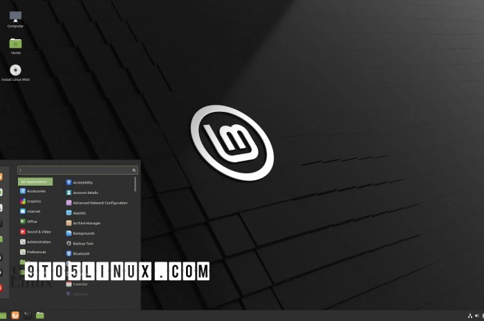 Cinnamon 5.0 Desktop Environment Released with Support for Updating Spices, More