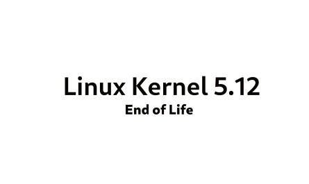 Linux 5.12 Kernel