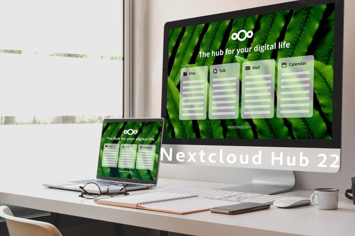 Nextcloud Hub 22 Launches with Approval Workflows, Integrated PDF Signing, and More