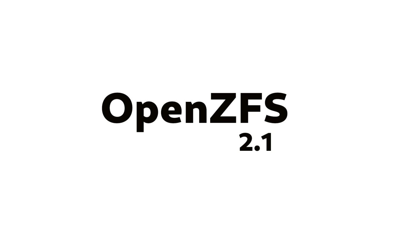 OpenZFS 2.1