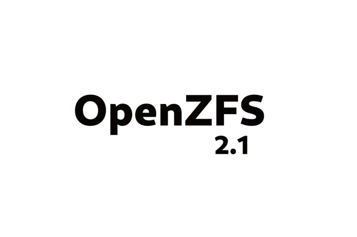 OpenZFS 2.1 Adds Linux 5.13 and InfluxDB Support, Distributed Spare RAID