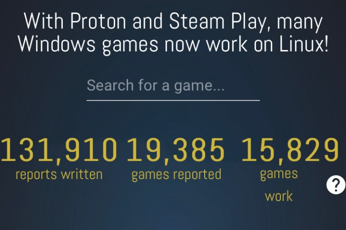 Proton 6.3-6 Adds Support for Blood of Steel, Guardians VR, and Many Other Games