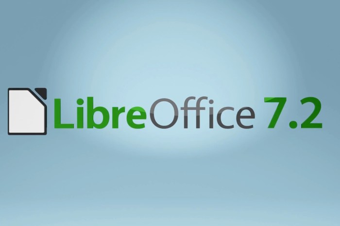 LibreOffice 7.2 Office Suite Is Now Available for Download, This Is What's New