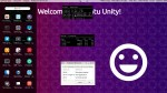 UnityX 10 Desktop Environment Makes Great Progress, Now Features New Panel and Sidebar Designs