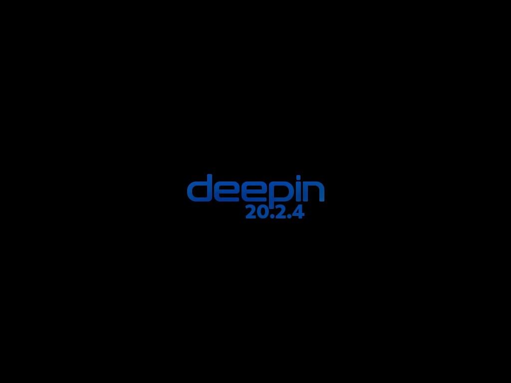 Deepin 20.2.4