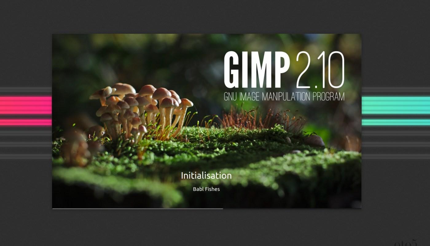 GIMP 2.10.28