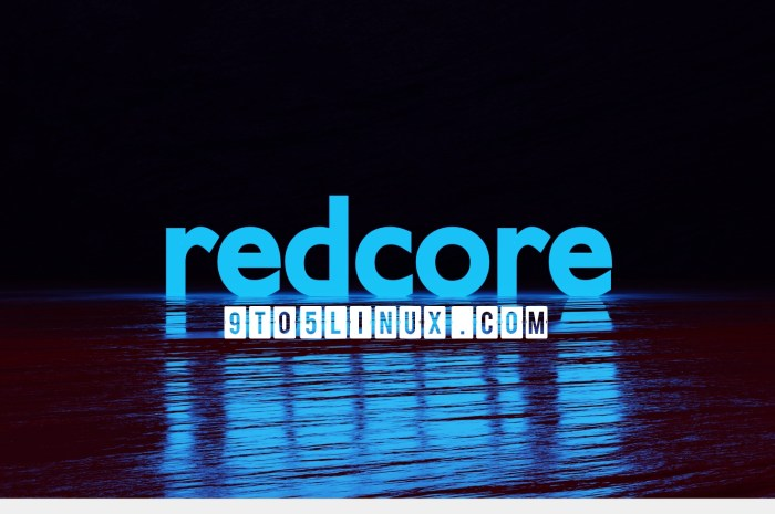 Redcore Linux Still Aims to Bring Gentoo Linux to the Masses, Now Ships with Linux 5.14