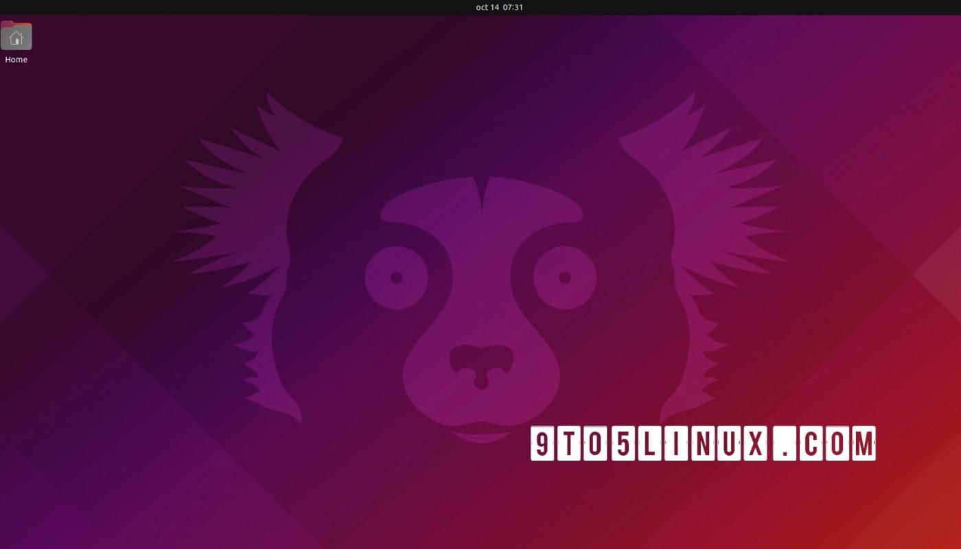 Ubuntu 21.10 Download