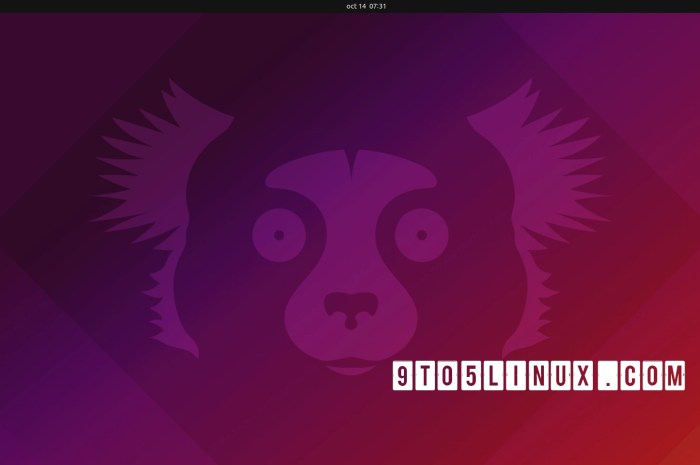 """Ubuntu 21.10 """"Impish Indri"""" Is Now Available for Download, This Is What's New"""