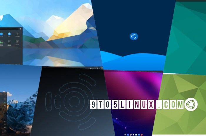Ubuntu 21.10 Official Flavors Released, Here's What's New