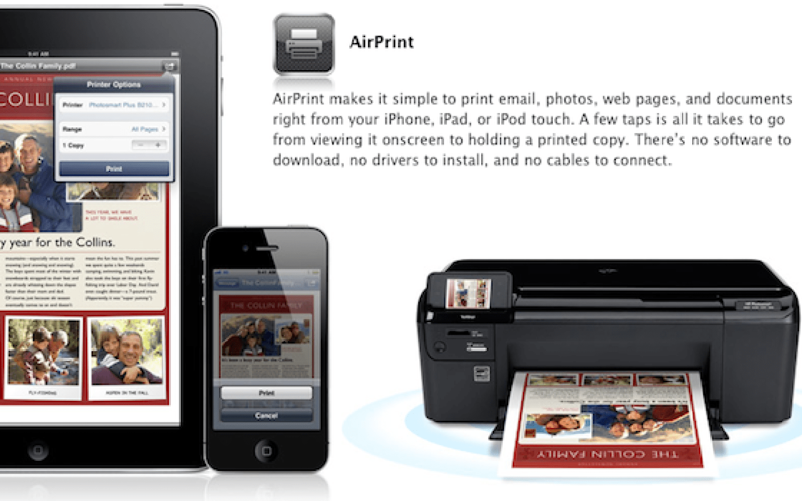 💋 Hp printer driver iphone   Solved: IOS 11 update
