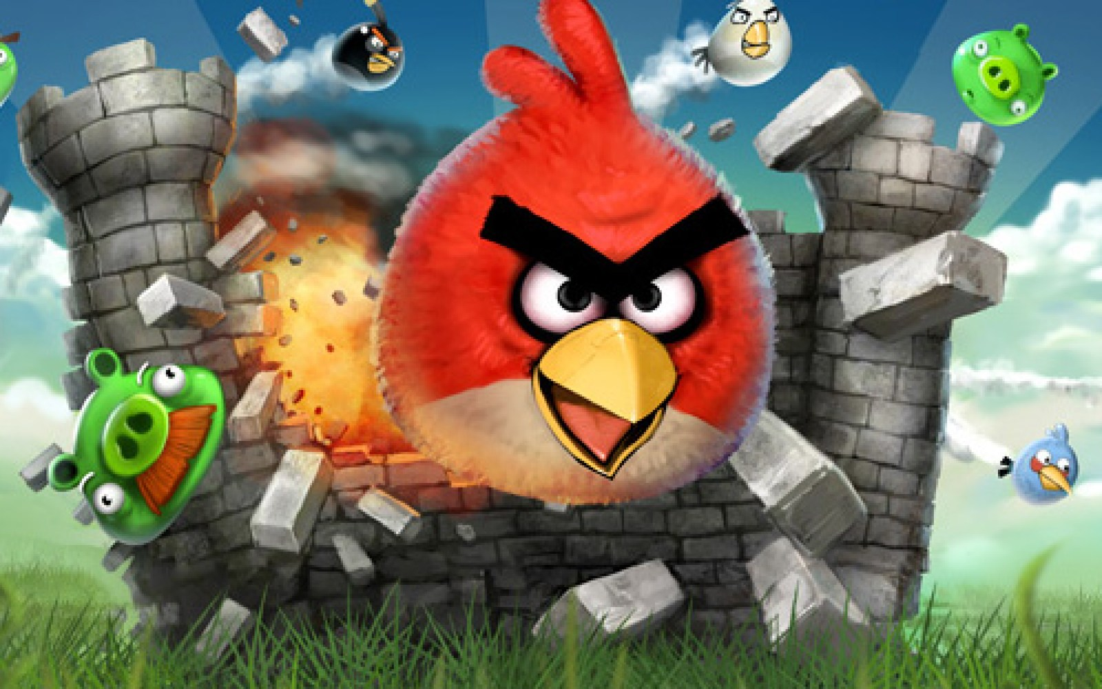 fan backlash over adverts injected in angry birds hd | 9to5mac