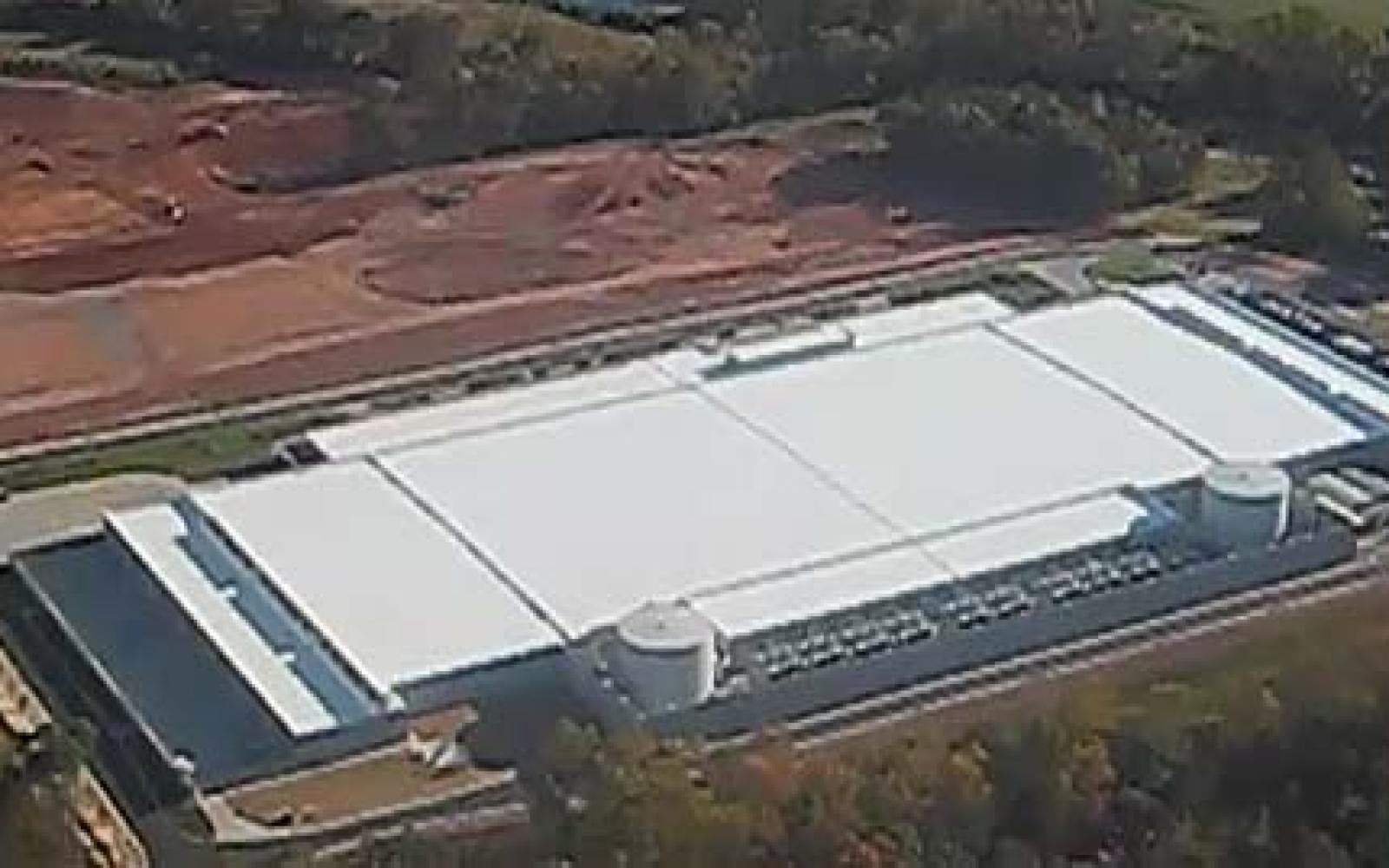 Apple plans to expand Maiden, NC datacenter with new facility and offices