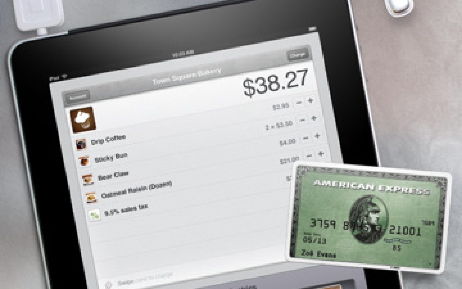 Square enhances iOS app, debuts Square Register for iPad - 9to5Mac
