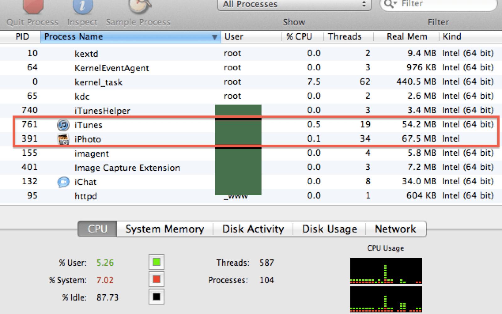 itunes 9.1 64 bit