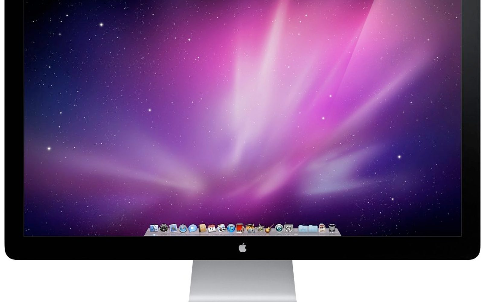 Apple quietly issues firmware fix for Thunderbolt flickering