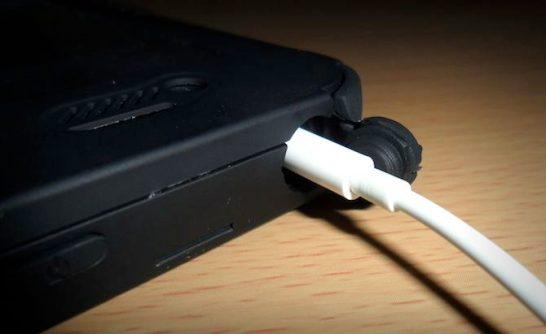 Trident Kraken II for iPhone 4 (headphone jack)