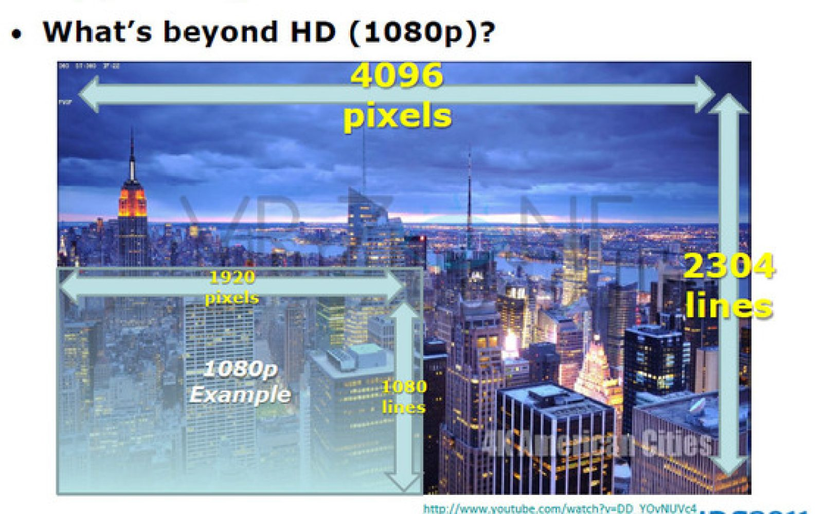 Intel's Ivy Bridge chips could enable 2012 Macs to support 4K