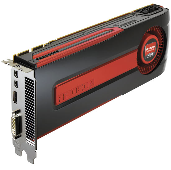 AMD Radeon HD 7970 3GB Gigabyte 3 Fan Version for Apple Mac Pro 7950 680