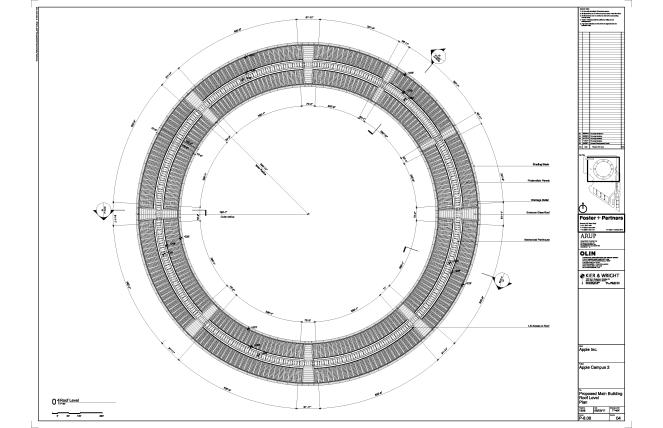 6 Floor Plan—Part 1