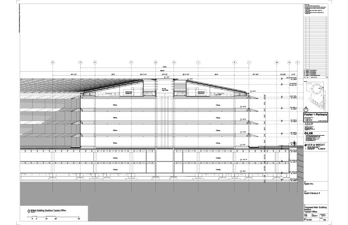 17 Floor Plan—Part 1