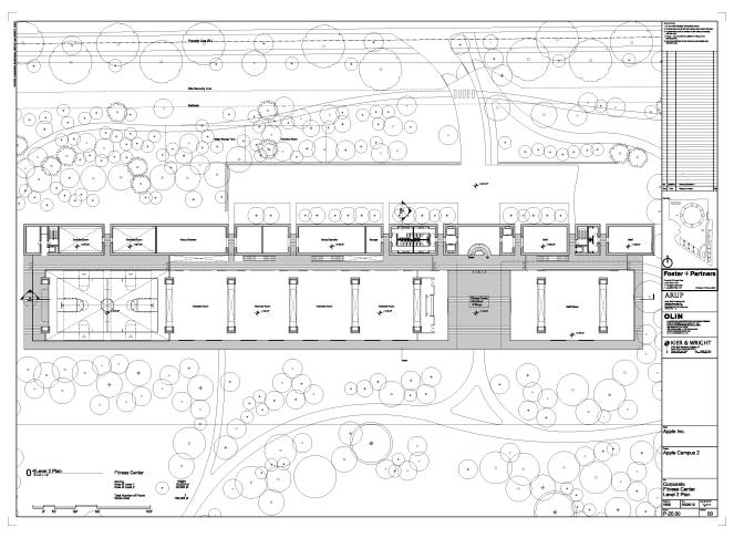 16 Floor Plan—Part 2