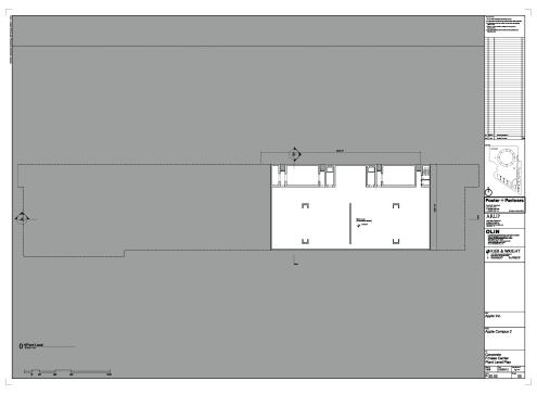 18 Floor Plan—Part 2