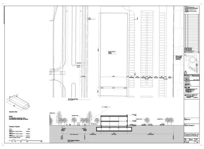22 Floor Plan—Part 2