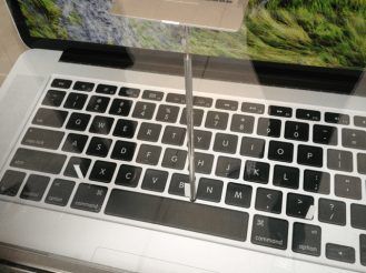 Retina MacBook window display- 5