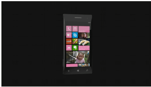 Windows Phone 8- 6