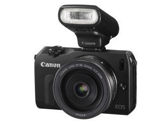canon_EOS-M-with-SPEEDLITE-90EX