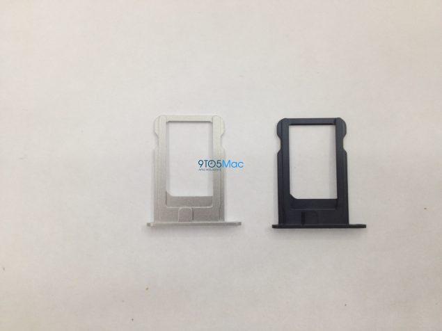 eiPhone 5 Sim Card Tray (1)