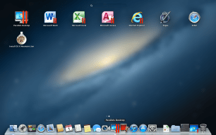 Parallels Desktop 8 for Mac_Windows apps and Mac apps in Launchpad