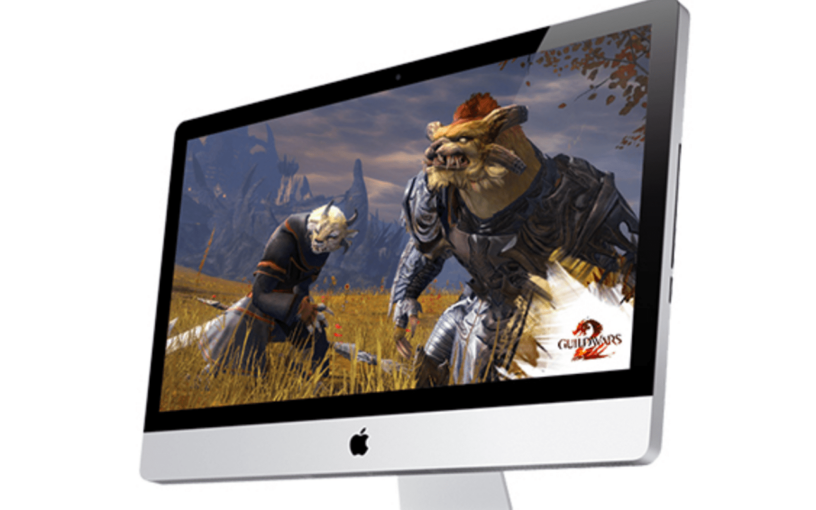 Guild Wars 2 comes to Mac OS X in beta, shares live servers