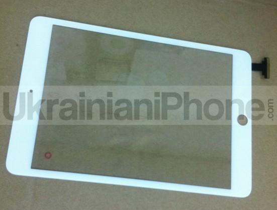 iPad-mini-Touch-screen