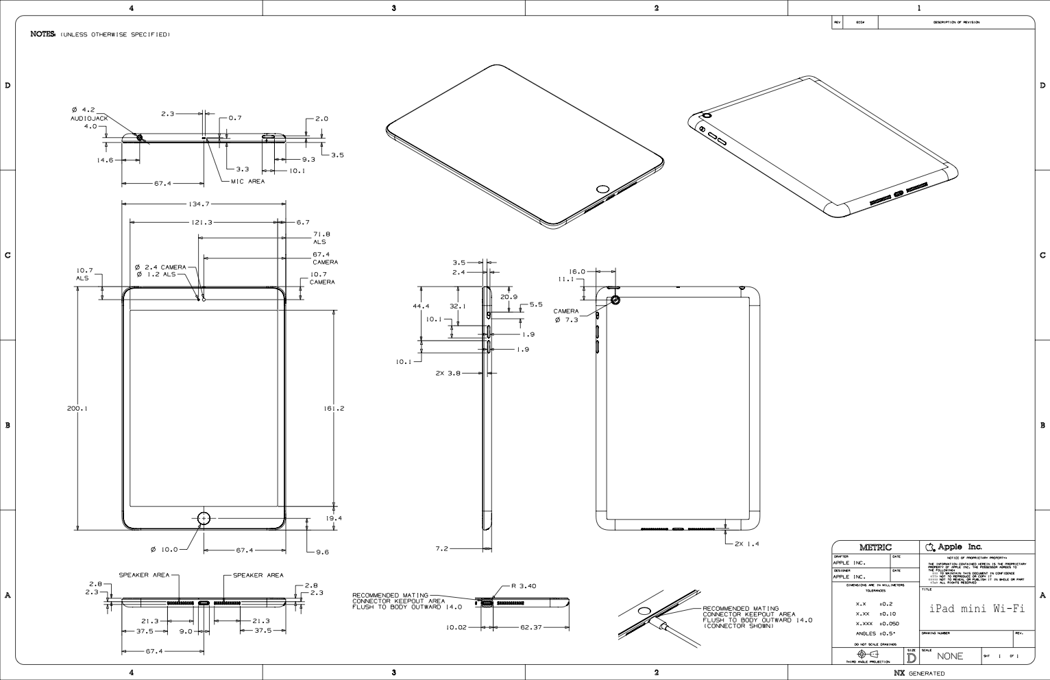 Ipad Mini 3 Schematic Diagram Trusted Wiring Diagrams Circuit Full And Fourth Generation Schematics Blueprints Now Kindle Fire