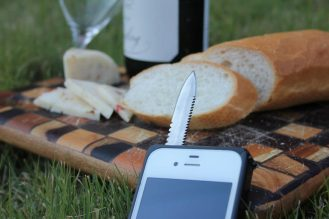 Hide Your Kids Here S The Swiss Army Knife Of Iphone
