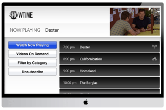 Apple TV concept 16