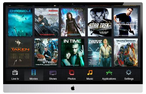 Apple TV concept 21