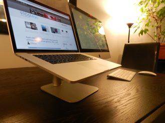 HiRise for Macbook 8