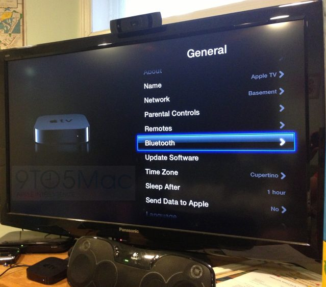 Apple-tv-bluetooth-general