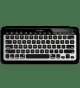 Logitech keyboard 2