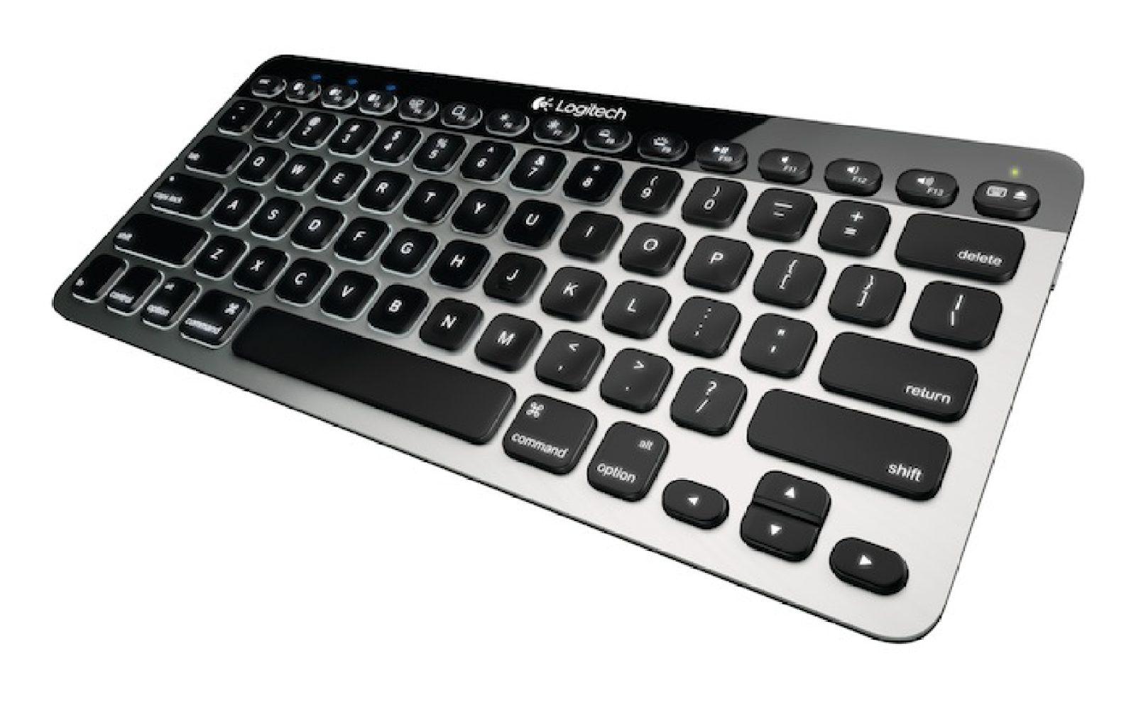 Review Logitech K811 Bluetooth Easy Switch Keyboard A Month Later Wireless K380 It Replaces Three Apple Keyboards