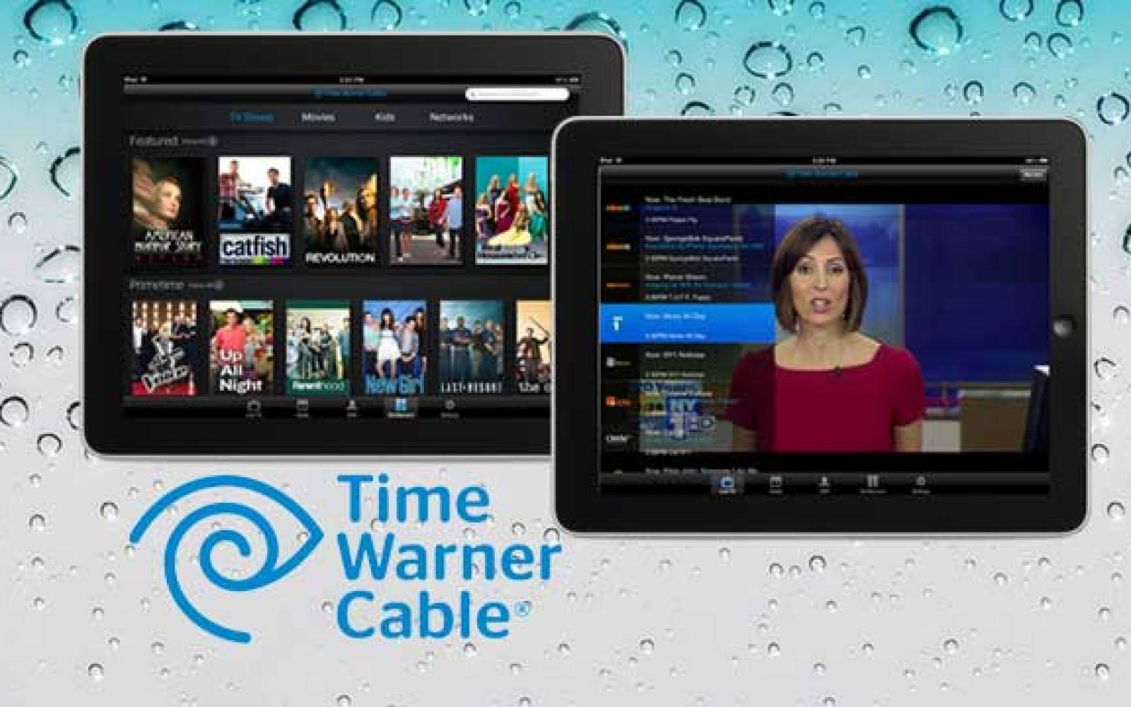 Time Warner Cable announces out-of-home live TV streaming coming to iOS devices tomorrow