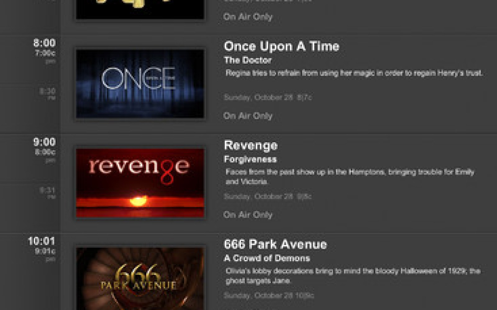 Disney's ABC to livestream all programming to iOS devices starting this week