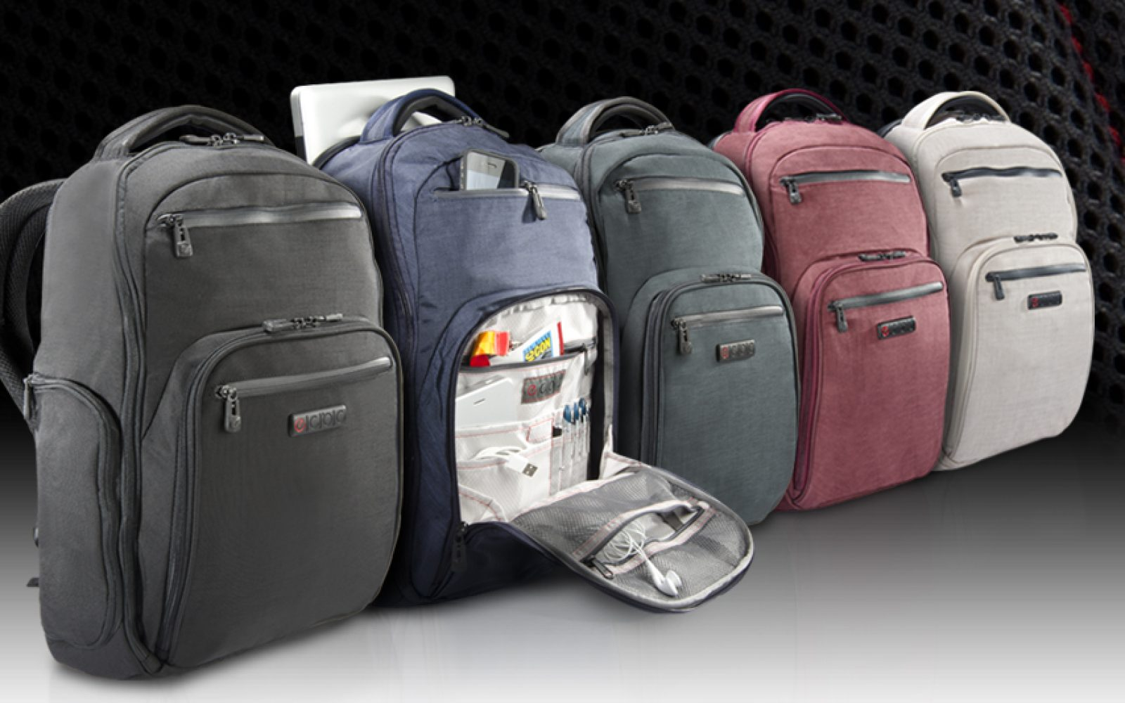 The laptop backpack to rule them all: 'Hercules' from ECBC [Review]