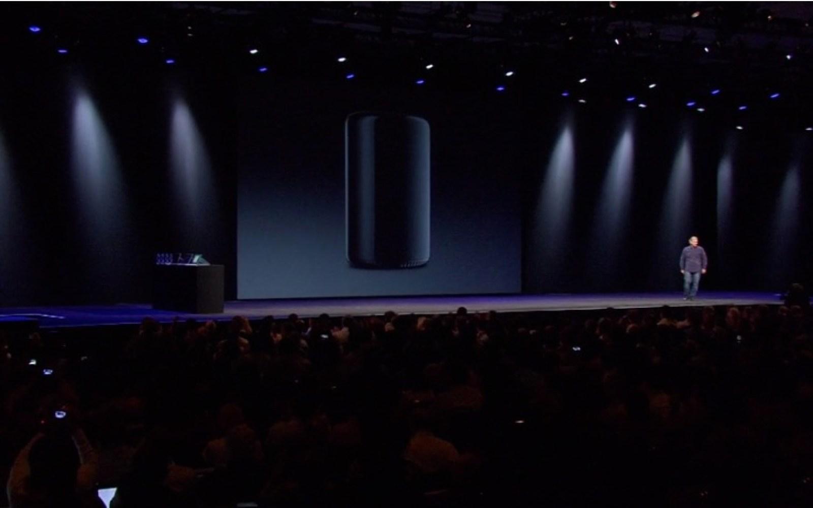 Apple announces next generation Mac Pro