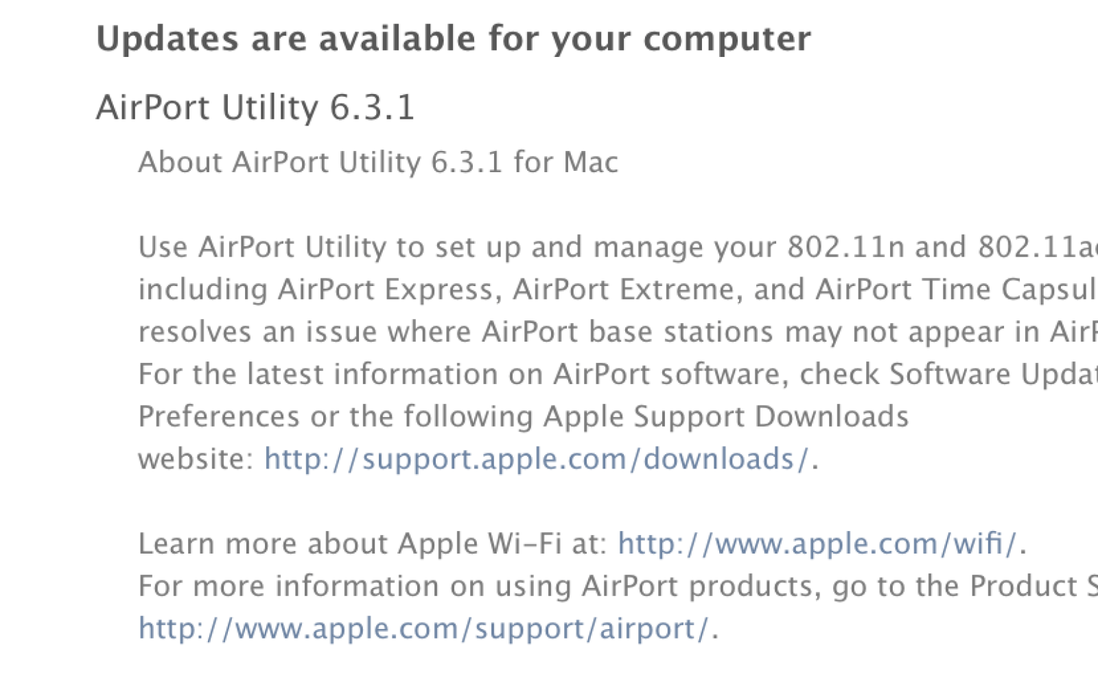 Airport Utility - 9to5Mac
