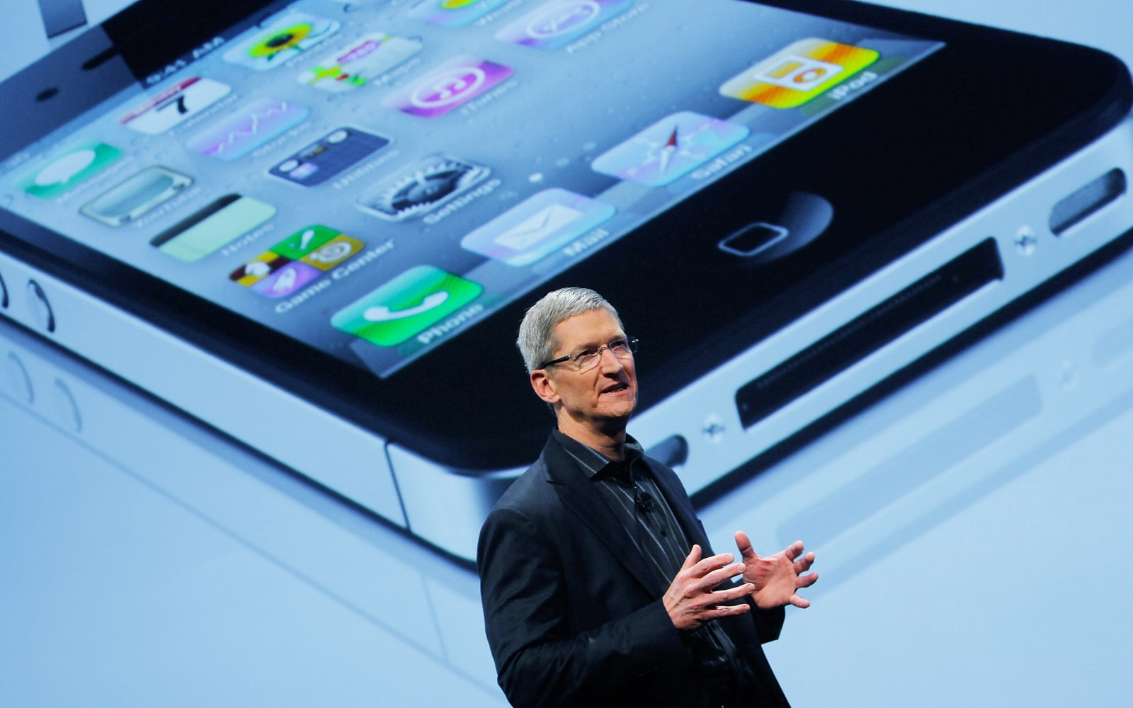 Apple will reportedly unveil the next iPhone on Sept. 10
