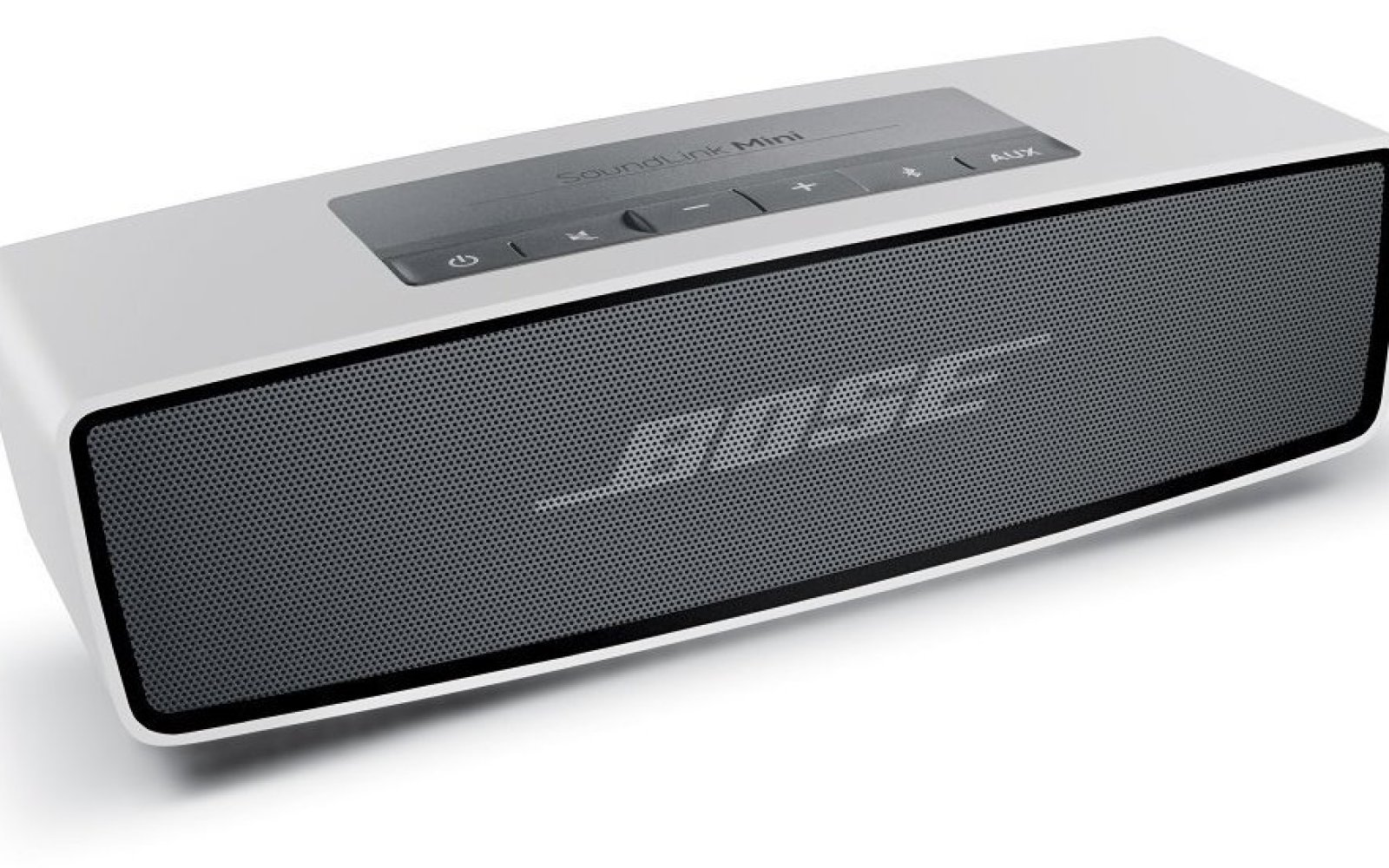 Review: The Bose SoundLink Mini is the best-sounding portable Bluetooth speaker…ever